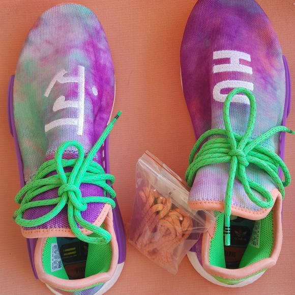 becd089dc HUMAN RACE holi festival chalk coral